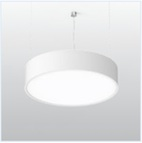 Industrial Suspended LED Lighting made in Europe