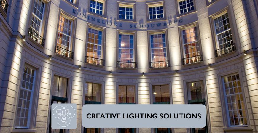 LED Lighting CLS LED Architectural Catalog
