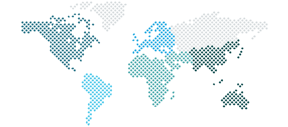 global reach map cdled pro