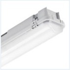 Industrial Parking LED Fixture made in Europe
